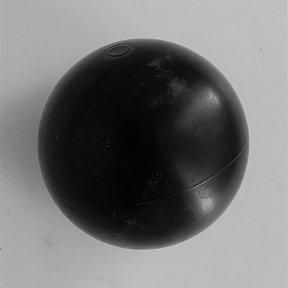 FLOTTEUR D120 - 470 GR