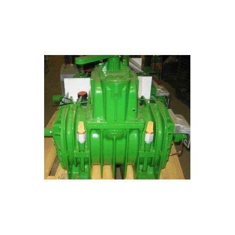 COMPRESSEUR JUROP PNR142 1000TR/M 14200L/M ADMISS D100