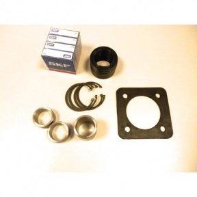 Kit remplacement intérieur palier AML900 bague longue +2 bague courte +joint pali