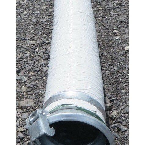 TUYAU FLEXIBLE PVC 3m DIAM 150 MONTE AV RACCORDS