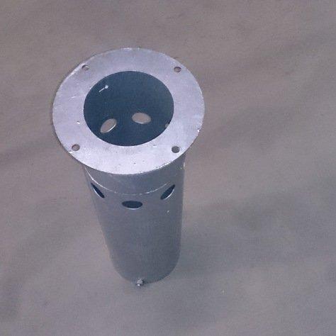 SECURITE PRINCIPALE CHALLENGER (COUPE-VIDE) DIAM 150 GALVA ACV502